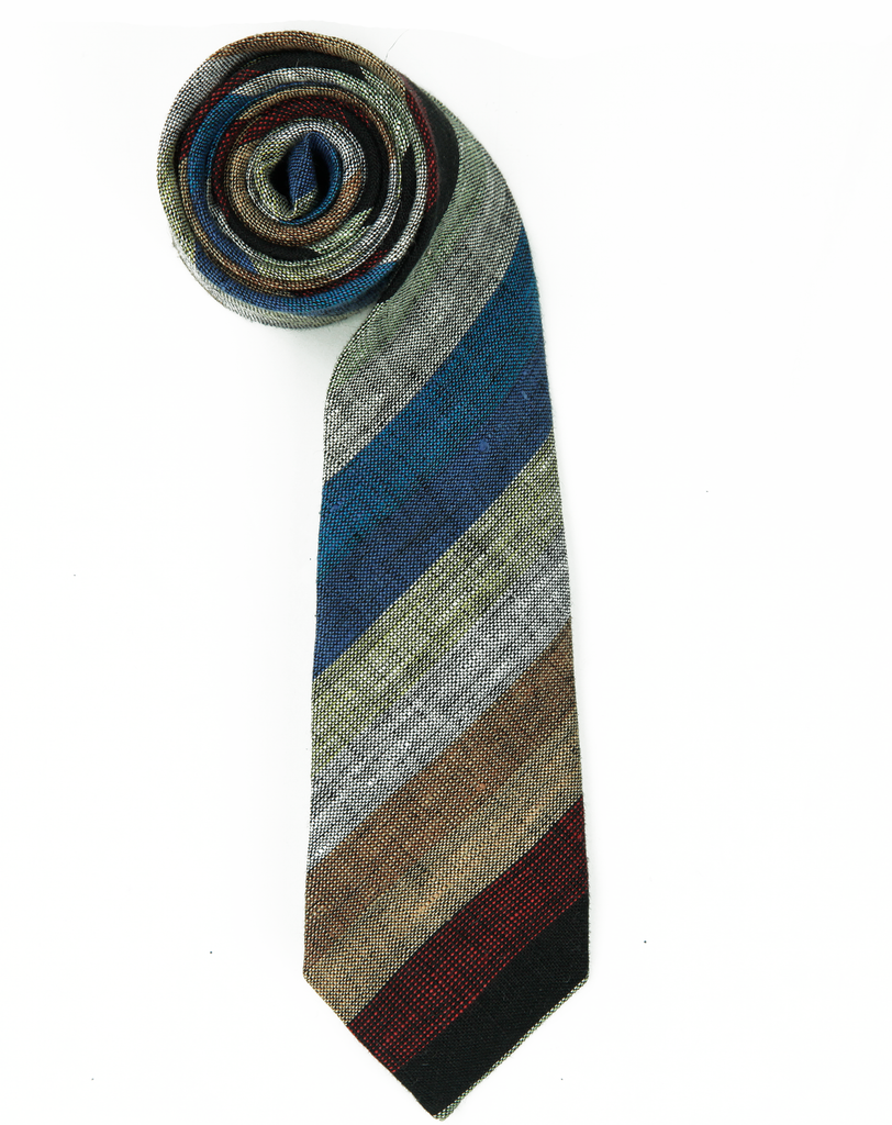 The Sunset Necktie
