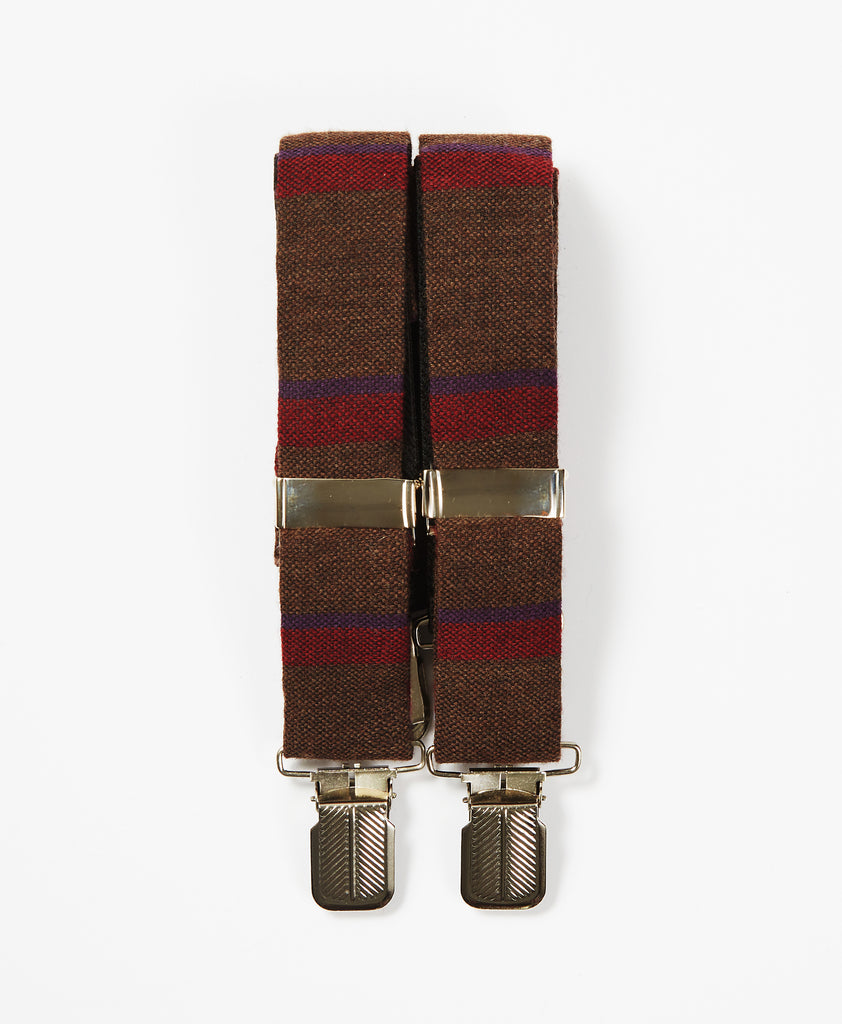 The Sutton Suspenders