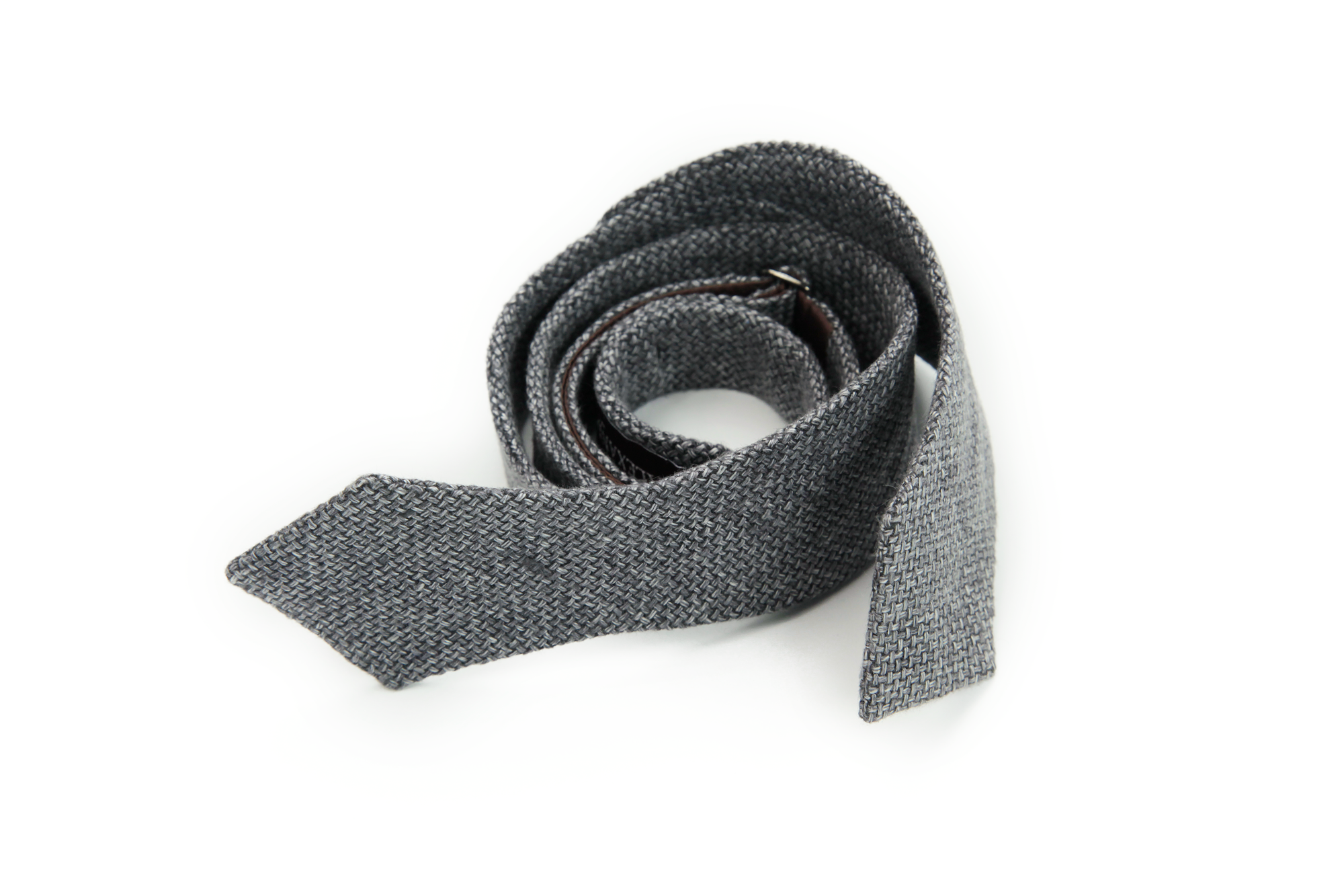 The Basketweave Bow Tie