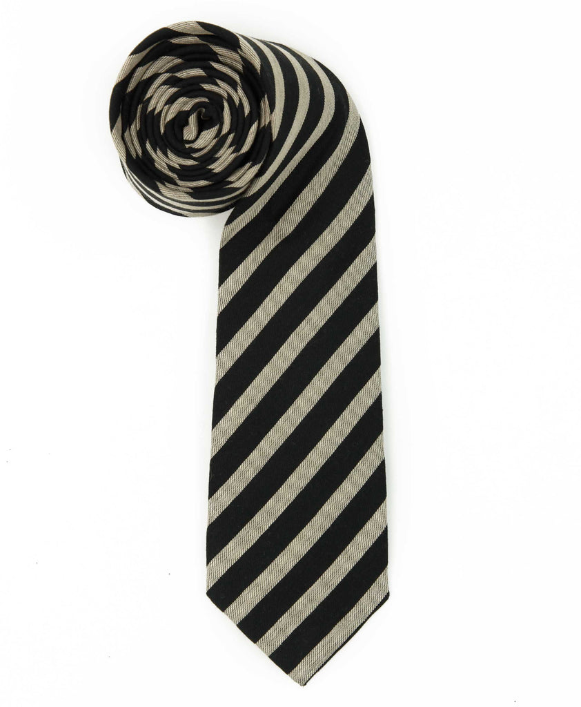 The Donne Necktie