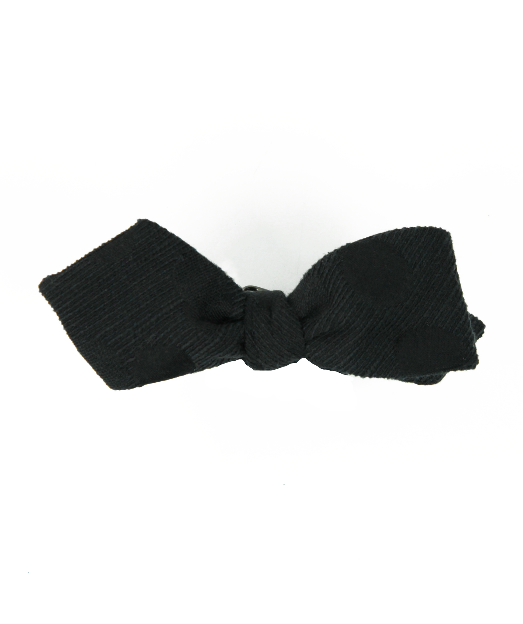 The Double Double Bow Tie