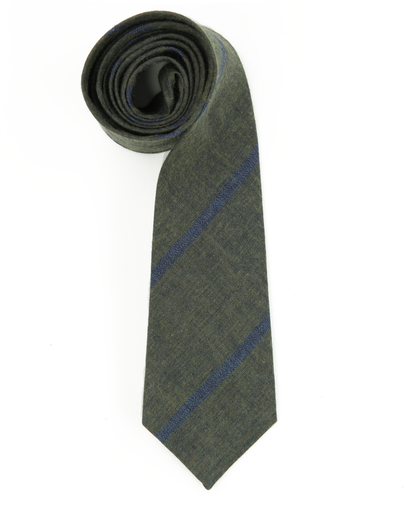 The Fairfax Necktie
