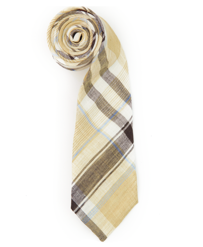 The Ferry Necktie