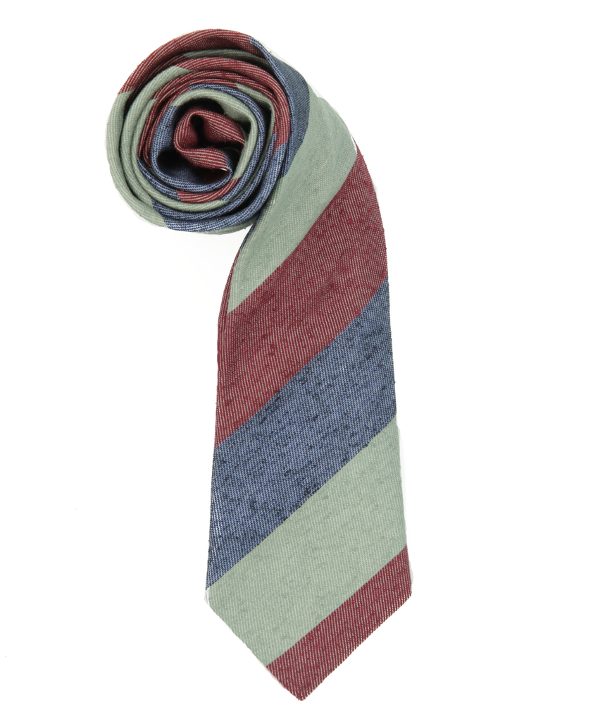 The Jasper Necktie