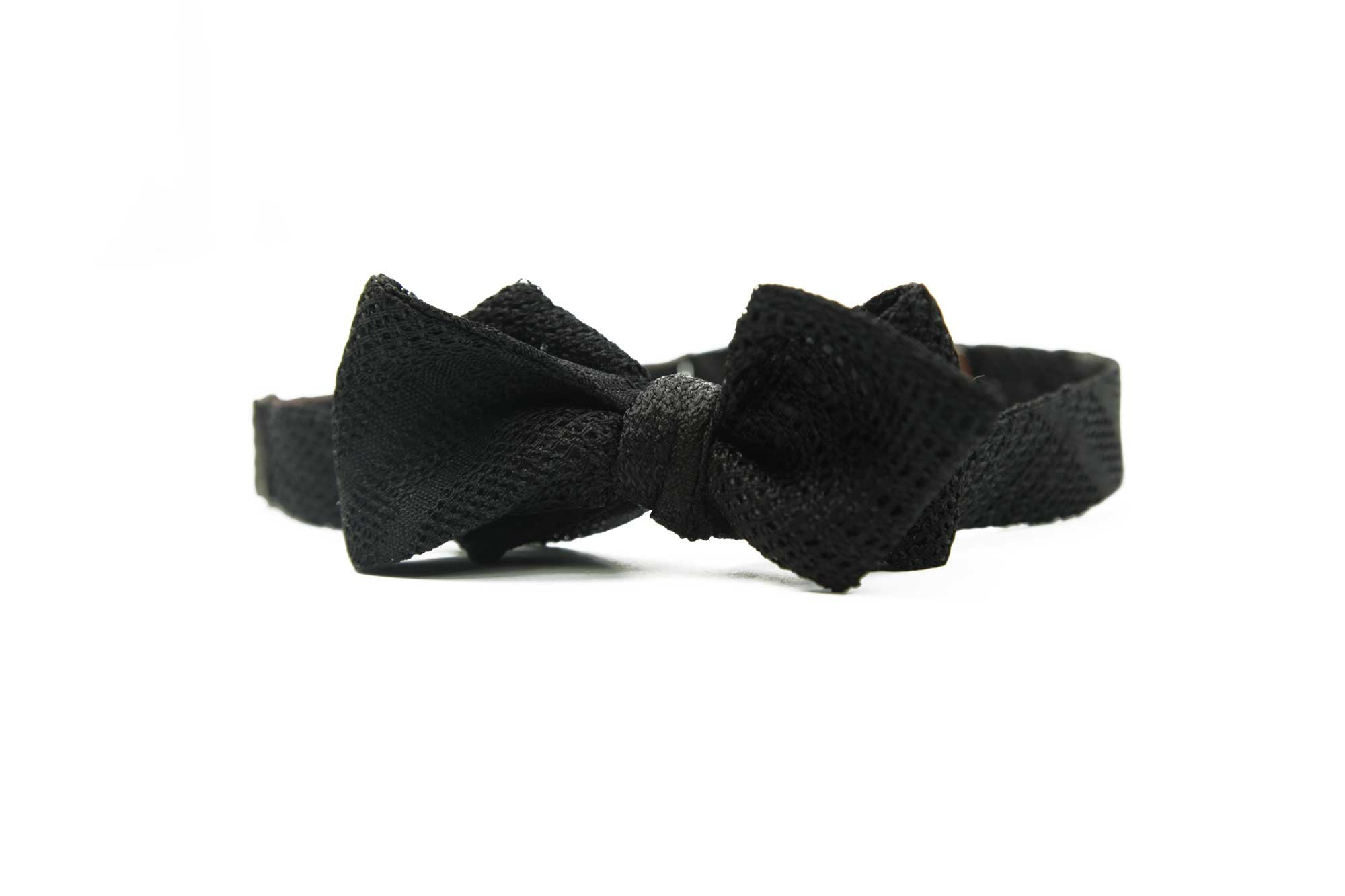 The Lace Oscar Bow Tie