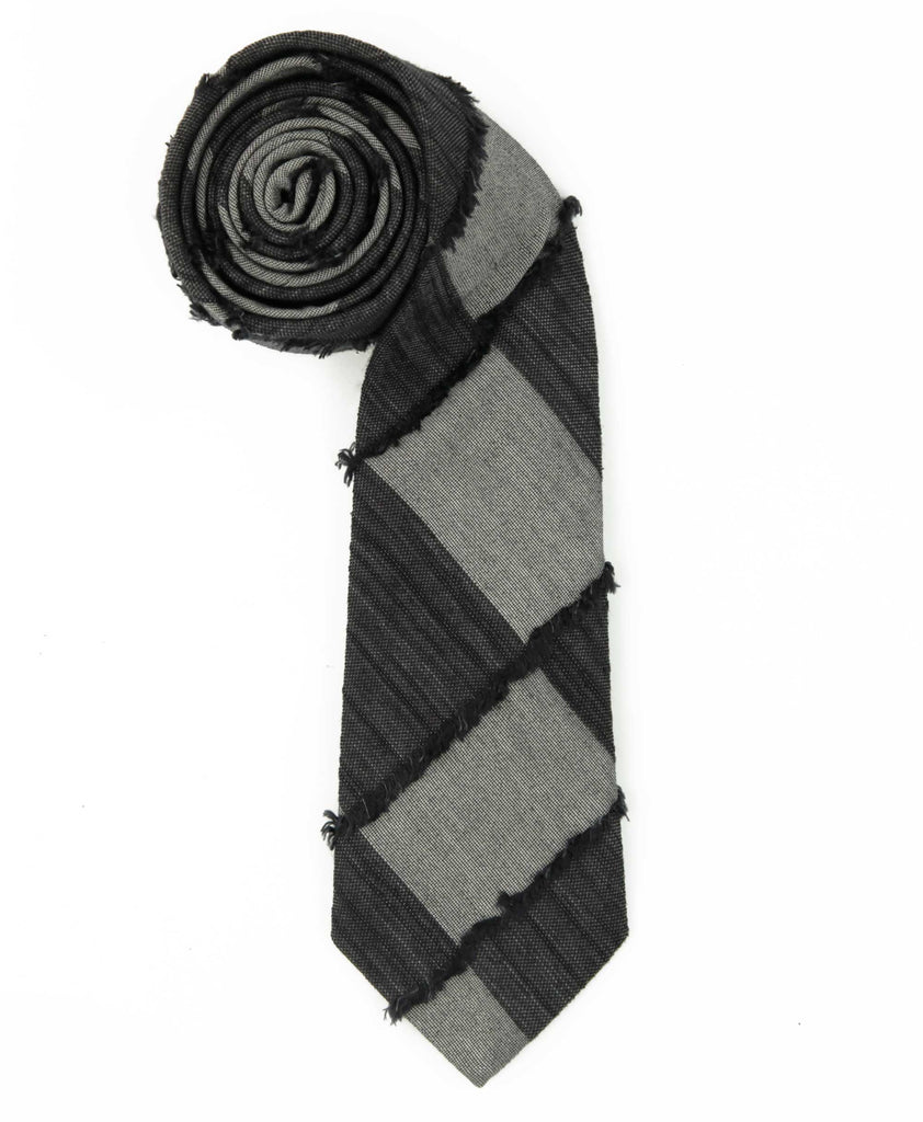 The Patchwork Necktie