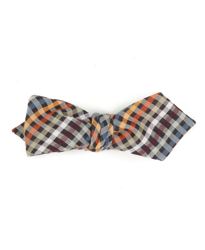 The Woody Bow Tie