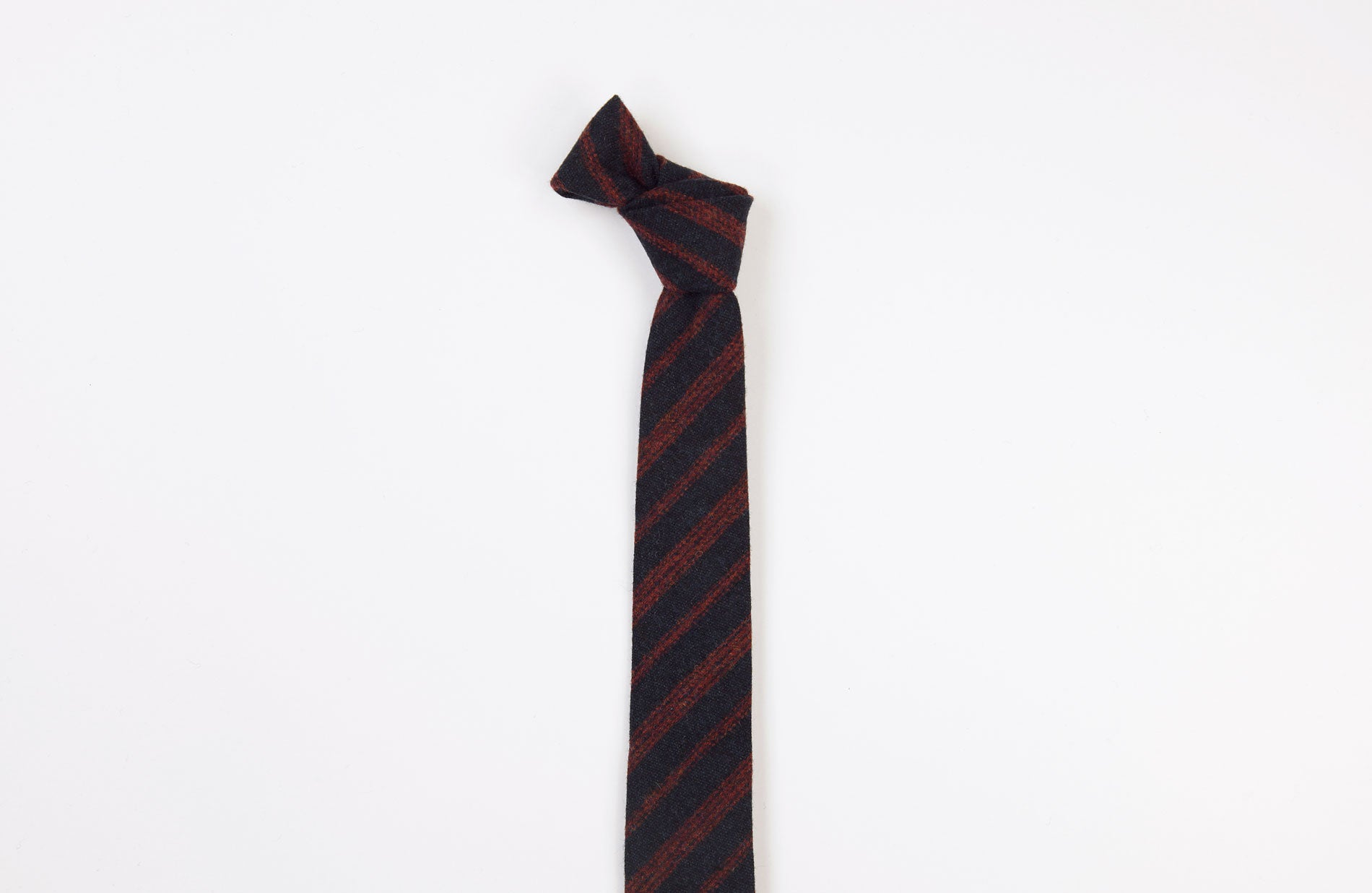 The Turner Necktie Navy