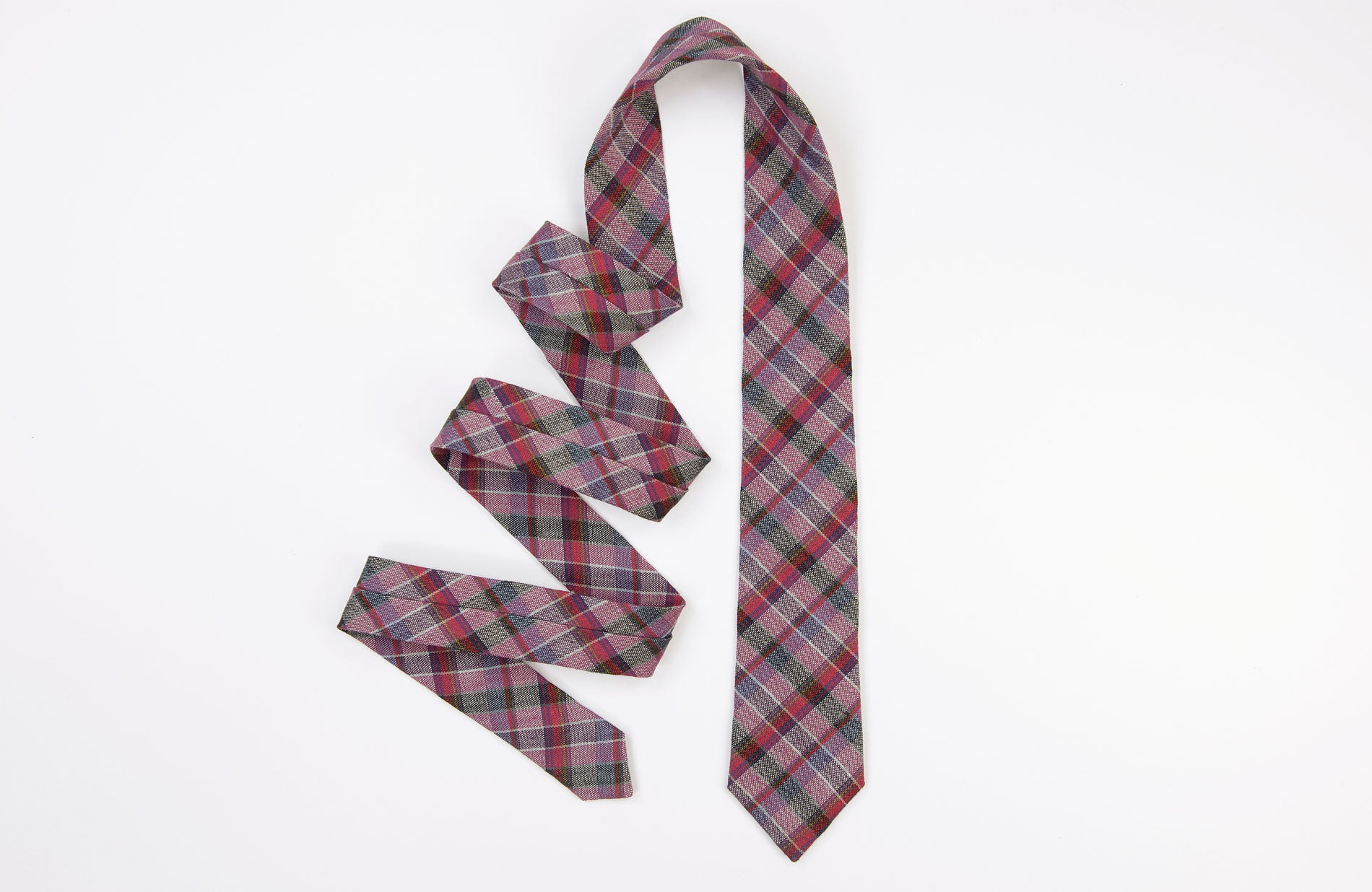 The Wayfinder Necktie
