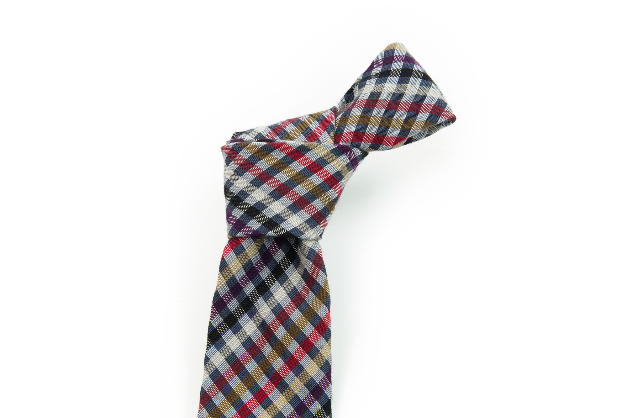 The Woody Necktie