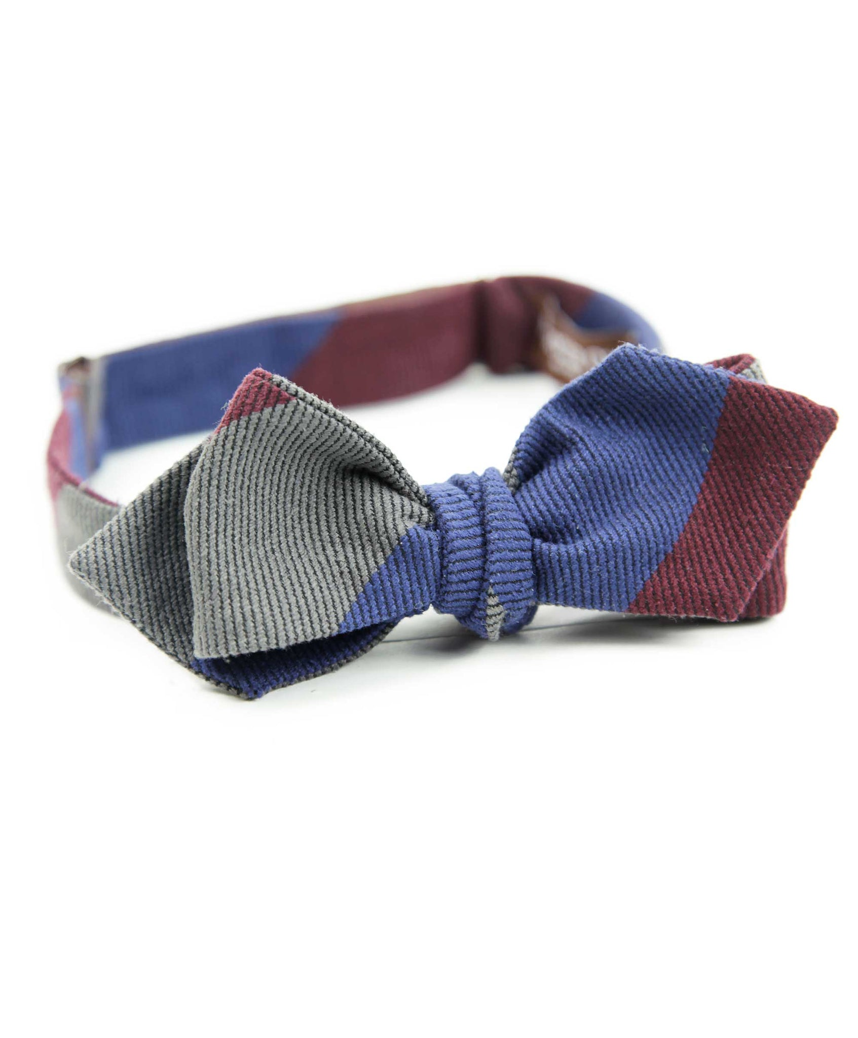 The Williams Bow Tie