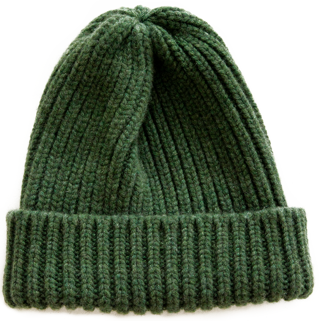 The Cooper Cashmere Knit Hat