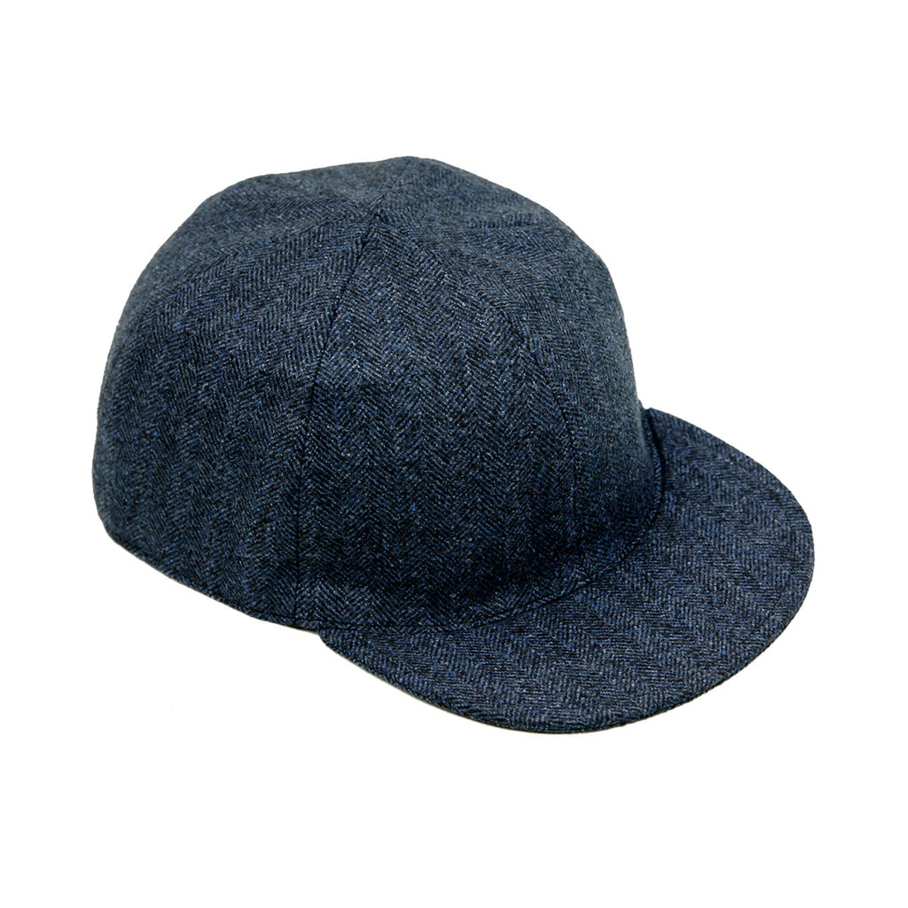 The Logan Cashmere Cap