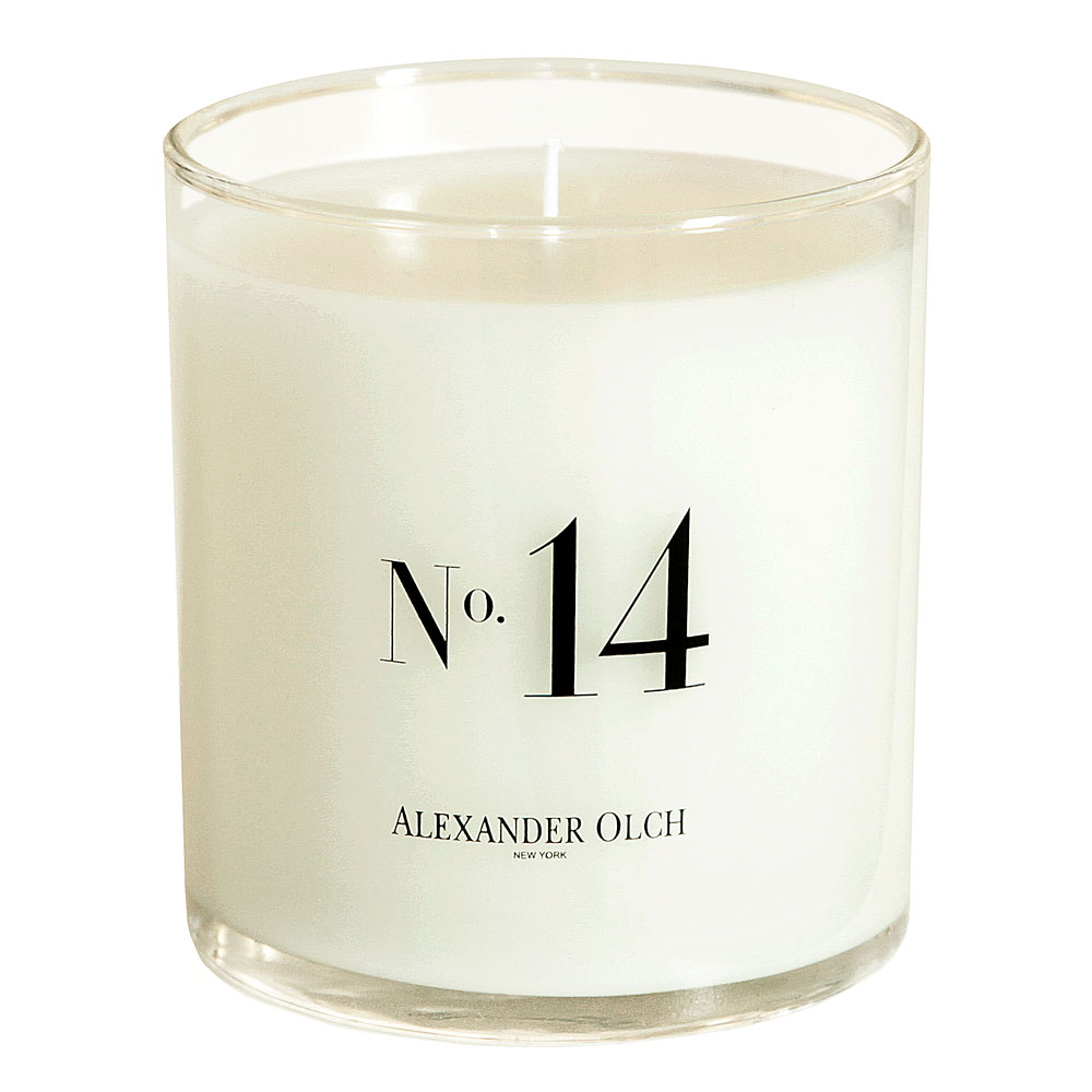 The No. 14 Candle