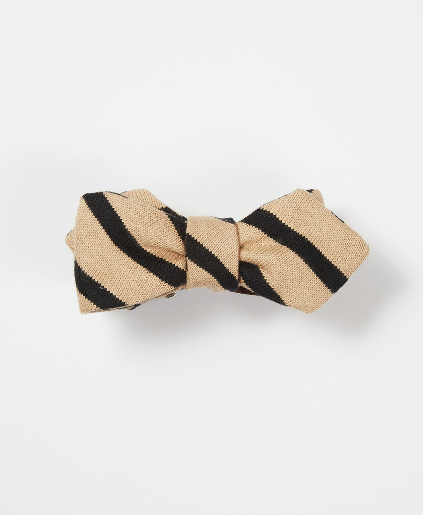 The Knit Jersey Bow Tie