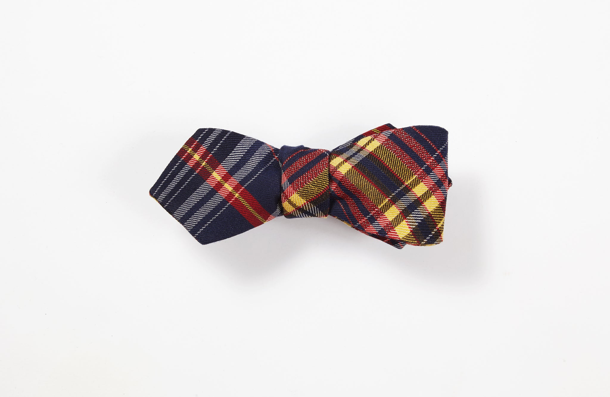 The Thrillby Bow Tie