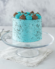 Load image into Gallery viewer, Blue Piñata Cake