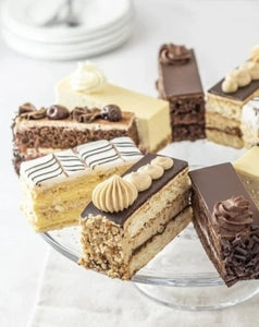 Double Chocolate Party Bundle - Patisserie Valerie