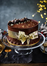 Load image into Gallery viewer, Madame Valerie's Christmas Cake - Patisserie Valerie