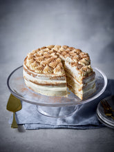 Load image into Gallery viewer, Tiramisu Cake - Patisserie Valerie
