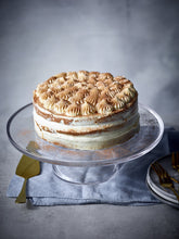 Load image into Gallery viewer, Tiramisu Gateau - Patisserie Valerie