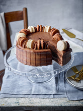Load image into Gallery viewer, Triple Chocolate Delight Gateau - Patisserie Valerie