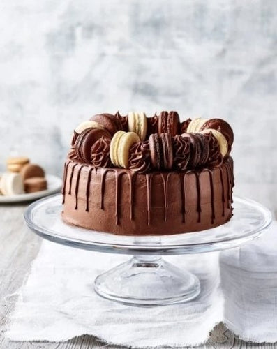 Triple Chocolate Party Bundle - Patisserie Valerie