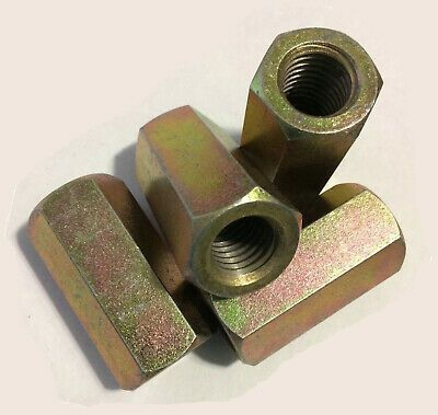COUPLING NUTS (INCH)