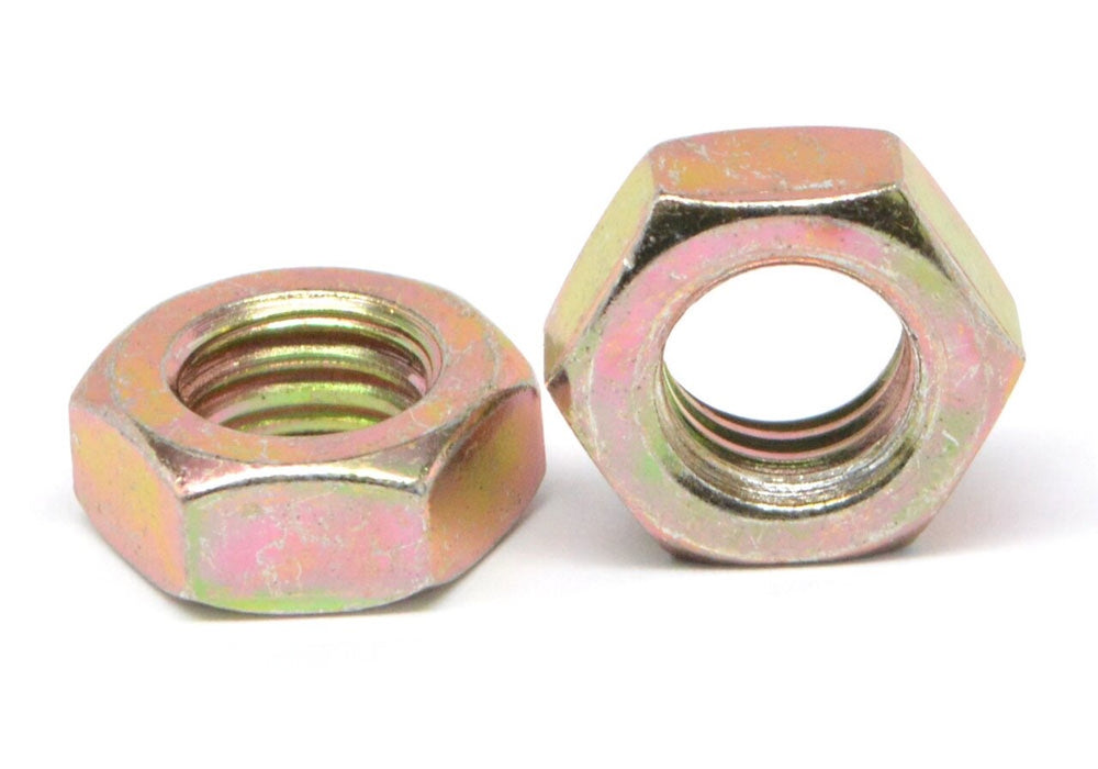 HEX NUTS (INCH)