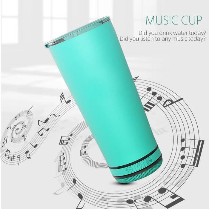 MUSIC CUP