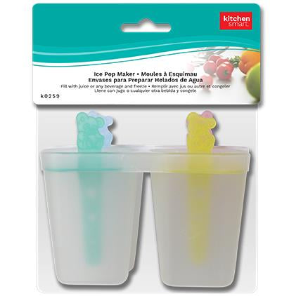 ICE POP MAKER - Unusual Finds Discount Store