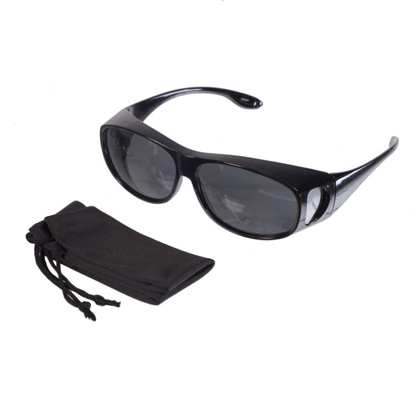 COVERALL UV SUNGLASSES - Unusual Finds Discount Store