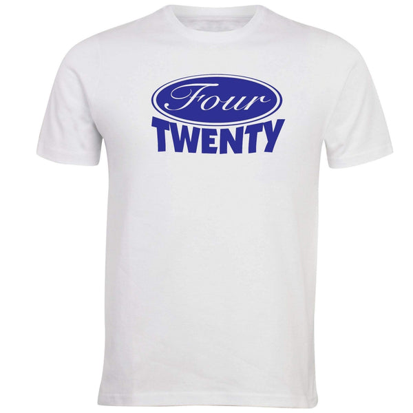 Four Twenty Ford T-shirt - Unusual Finds Discount Store
