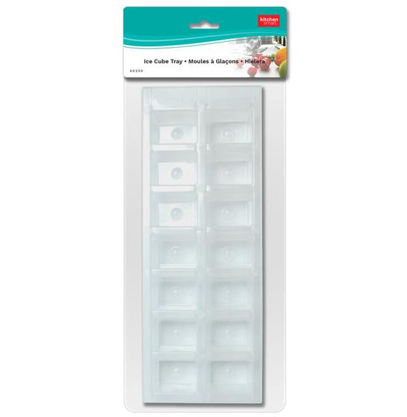ICE CUBE TRAY - Unusual Finds Discount Store