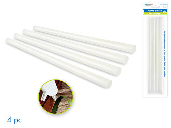 "Glue Sticks For Standard Glue Guns 10"" - Unusual Finds Discount Store"
