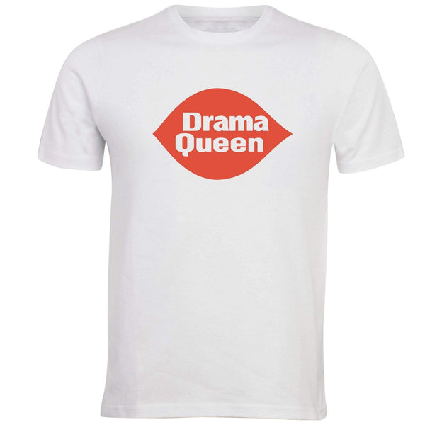 Drama Queen Funny T-shirt - Unusual Finds Discount Store