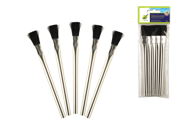 METAL PAINT BRUSHES - Unusual Finds Discount Store