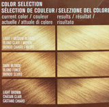 REVLON COLORSILK PERMANENT HAIR DYE 81 LIGHT BLONDE - Unusual Finds Discount Store