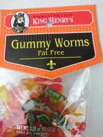 Gummy Worms - Unusual Finds Discount Store