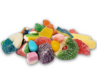 Sweet & Sour Mix 160g - Unusual Finds Discount Store