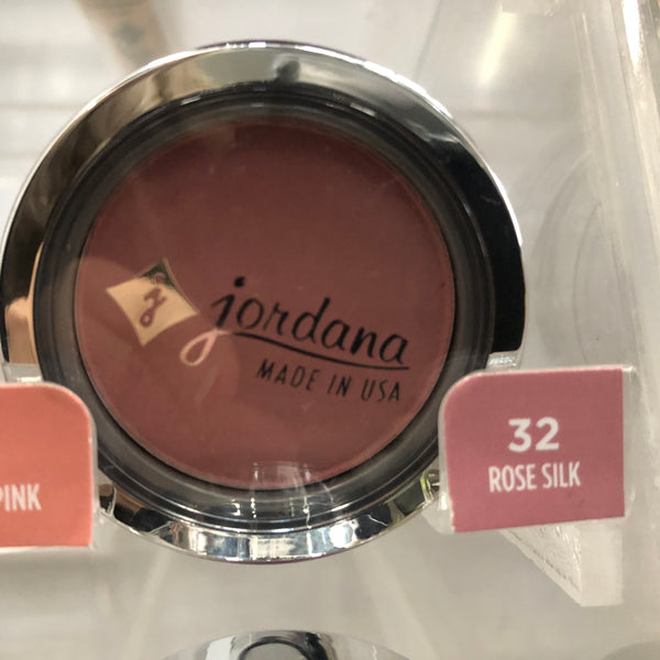 Jordana Powder Blush-Rose Silk - Unusual Finds Discount Store