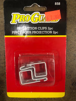 Curtain Projection Clips 2pc - Unusual Finds Discount Store