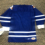 Marlies child jersey Toronto Maple leaf - Unusual Finds Discount Store