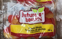 Peach Slices 150g - Unusual Finds Discount Store
