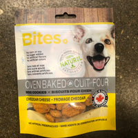 Oven Baked Dog Cookies Cheddar Cheese - Unusual Finds Discount Store