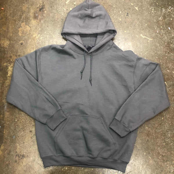 Unisex Neon GREY Hoodie Adult - Unusual Finds Discount Store