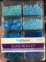 Glass Bead kits - Unusual Finds Discount Store