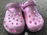 Clog light Pink - Unusual Finds Discount Store