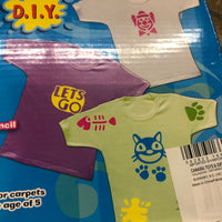DIY Silk Screen Printing - Unusual Finds Discount Store