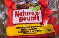 Strawberries Flavoured 110g - Unusual Finds Discount Store